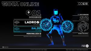 laser league pc anteprima provato steam