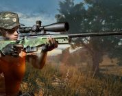 playerunknown's battleground xbox one x patch