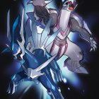 Pokémon GCC: disponibili i Pokémon leggendari Dialga e Palkia