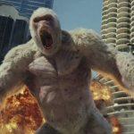 Rampage si mostra in un nuovo adrenalinico trailer