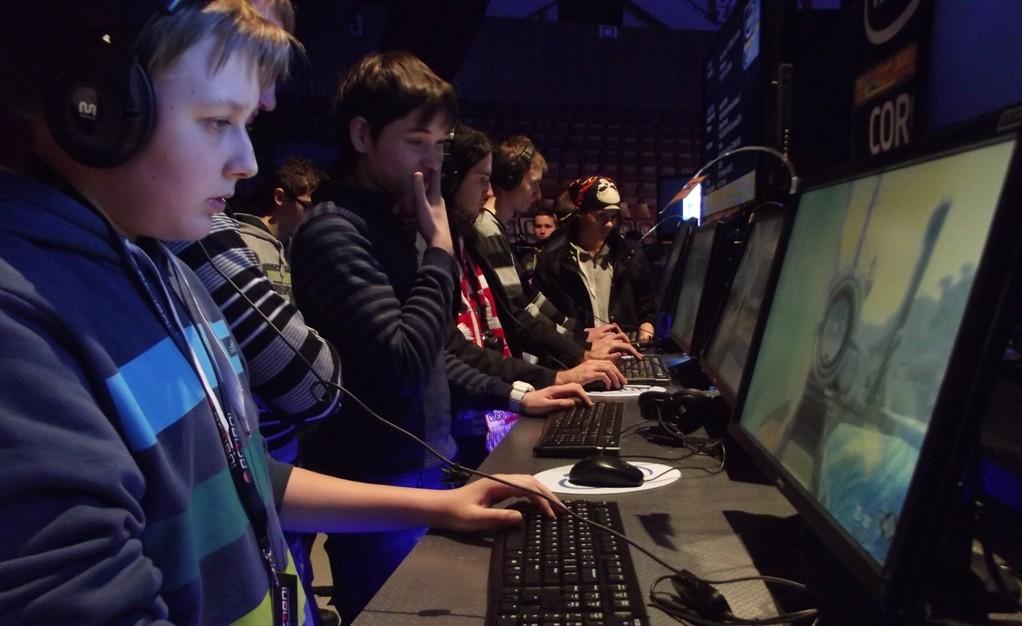 videogiocatori fuori tempo massimo