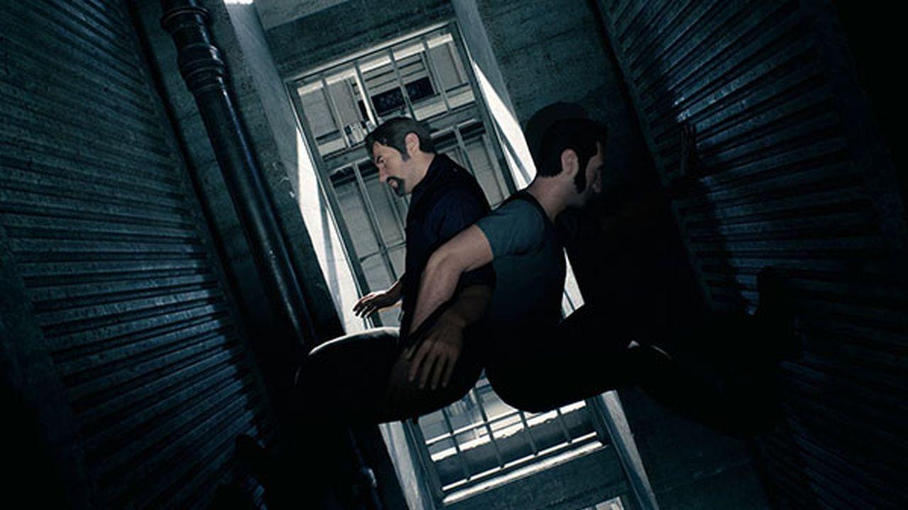 A Way Out è disponibile da oggi per PC, Xbox One e PS4