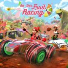 All-Star Fruit Racing approderà su console quest'estate