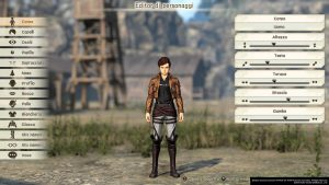 Attack on Titan 2 immagine PC PS4 Switch Xbox One 02