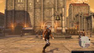 Attack on Titan 2 immagine PC PS4 Switch Xbox One 04
