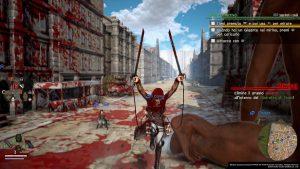 Attack on Titan 2 immagine PC PS4 Switch Xbox One 06