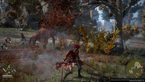 Attack on Titan 2 immagine PC PS4 Switch Xbox One 09