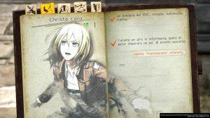 Attack on Titan 2 immagine PC PS4 Switch Xbox One 16