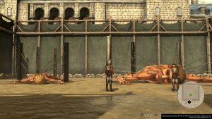 Attack on Titan 2 immagine PC PS4 Switch Xbox One 21