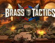 brass tactics