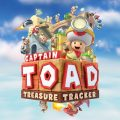 Captain Toad Treasure Tracker News