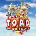 Captain Toad Treasure Tracker Immagini