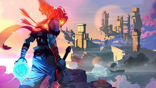 Dead Cells colonna sonora