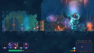 Dead Cells immagine PC PS4 Switch Xbox One 03
