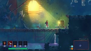 Dead Cells immagine PC PS4 Switch Xbox One 04