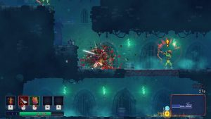 Dead Cells immagine PC PS4 Switch Xbox One 05