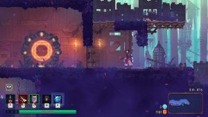 Dead Cells immagine PC PS4 Switch Xbox One 06