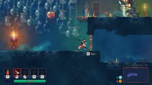 Dead Cells immagine PC PS4 Switch Xbox One 13