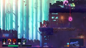Dead Cells immagine PC PS4 Switch Xbox One 15