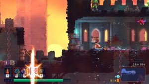 Dead Cells immagine PC PS4 Switch Xbox One 17