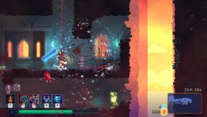 Dead Cells immagine PC PS4 Switch Xbox One 18