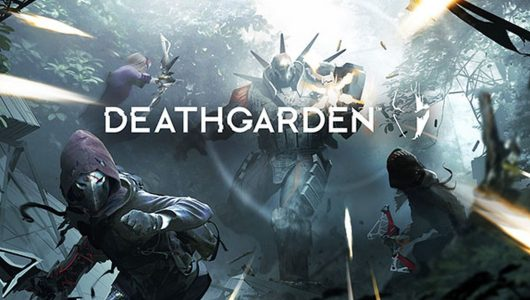 Deathgarden è il nuovo gioco dagli autori di Dead by Daylight