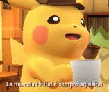 Detective Pikachu immagine 3DS hub piccola
