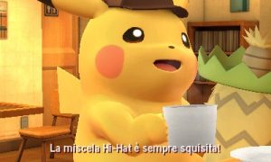 Detective Pikachu immagine 3DS 01