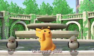 Detective Pikachu immagine 3DS 09