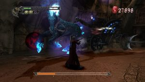 Devil May Cry HD Collection Recensione