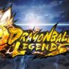 Dragon Ball Legends annunciato per iOS e Android