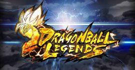 Dragon Ball Legends annunciato per iOS e Android