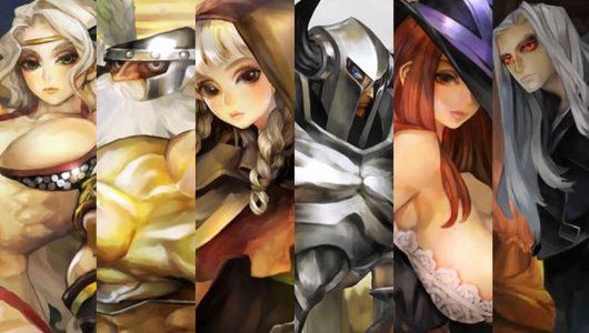 Dragon's Crown Pro: un nuovo trailer dedicato ai personaggi