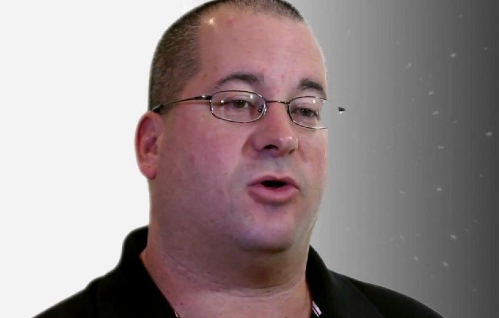 Drew Karpyshyn bioware