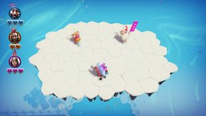 Frantics immagine PS4 11