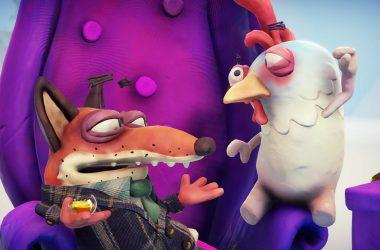Frantics immagine PS4 13