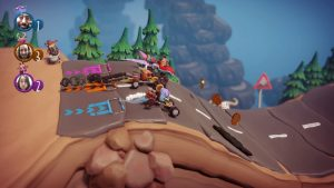Frantics immagine PS4 14