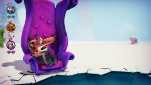 Frantics immagine PS4 18
