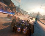 Grip Combat Racing ha una data d'uscita per PC, PS4, Xbox One e Switch