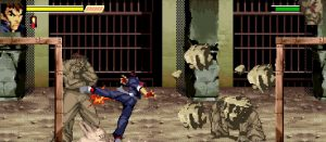 Gekido Kintaro's Revenge immagine Switch 06