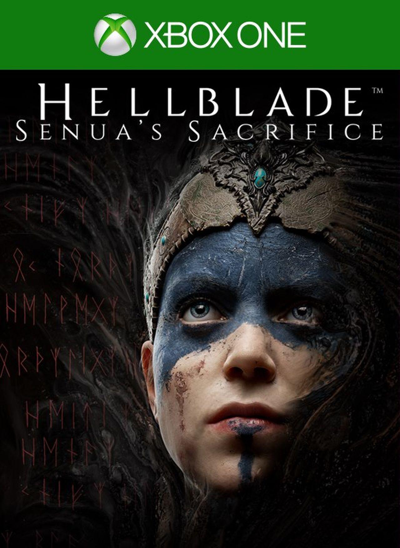 Hellblade Senua's Sacrifice potrebbe approdare su Xbox One