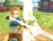 Hyrule Warriors Definitive Edition: pubblicato il secondo trailer ufficiale