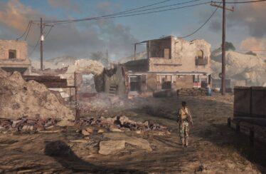 Insurgency Sandstorm uscita console