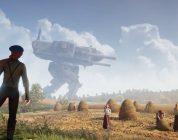 Iron Harvest kickstarter