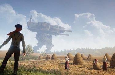Iron Harvest roadmap