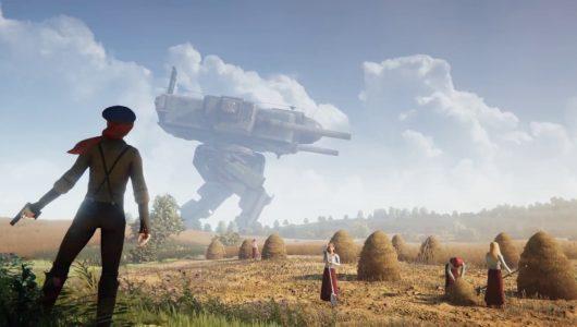 Iron Harvest uscita