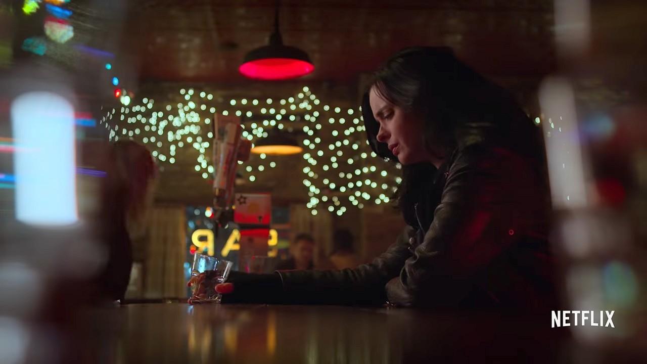 Jessica Jones – Stagione 2 immagine Netflix 02