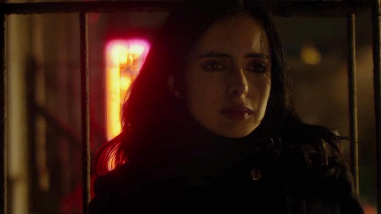 Jessica Jones – Stagione 2 immagine Netflix 03