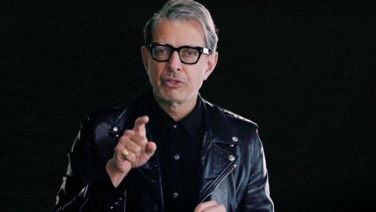 Jurassic World Evolution Jeff Goldblum