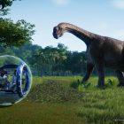 Jurassic World Evolution diario sviluppo